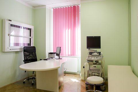 Klinička radiologija – Ultrazvučni pregledi