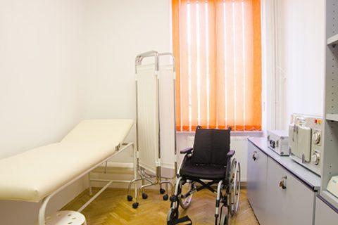 Ortopedija i traumatologija